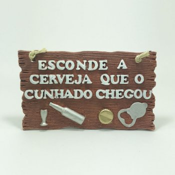 Placa de Churrasco