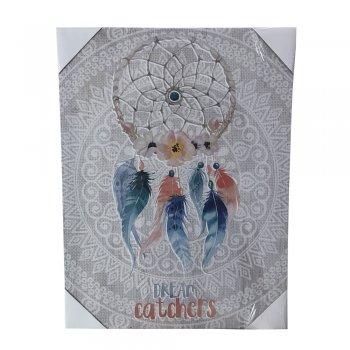 Tela Dream Catchers